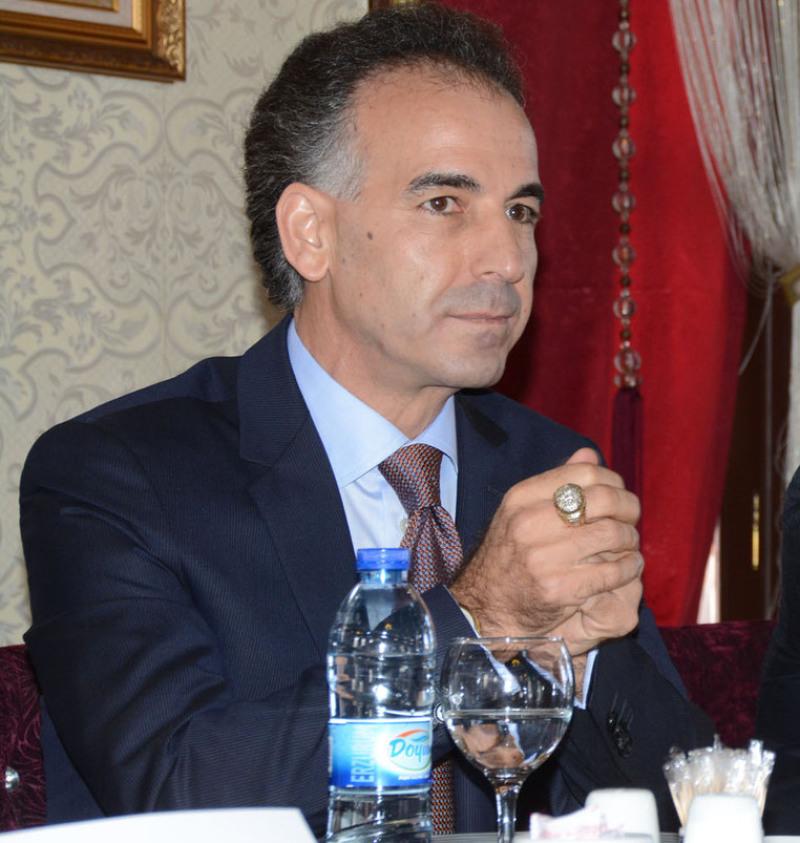Collector Dr. Sakir Yavuz